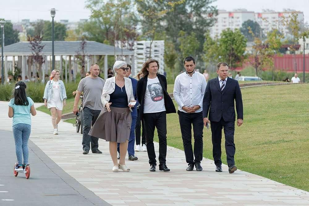 Дмитрий Маликов высоко оценил подготовку Тулы к празднованию 500-летия Тульского кремля