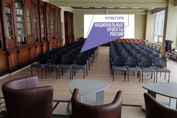 В щекинском Дворце культуры будут транслировать спектакли ведущих российских театров