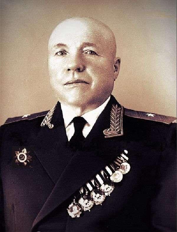 Филипп Ромашин: сорок лет на службе Отечеству. Часть 5