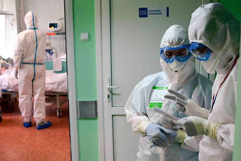 За сутки в Тульской области от коронавирусной  инфекции выздоровели  162 человека