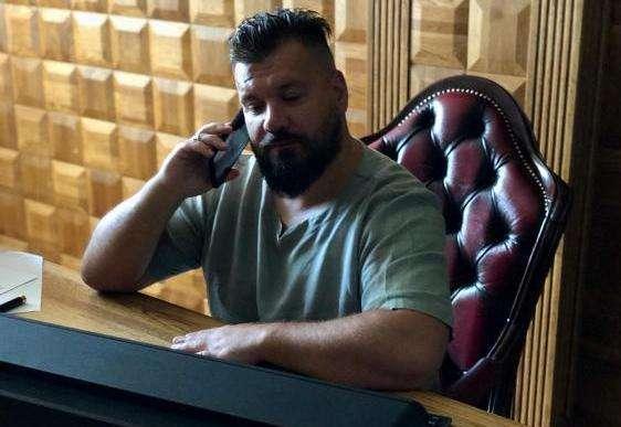 На тематическом приеме Илья Степанов рассказал, как туристам защитить свои права