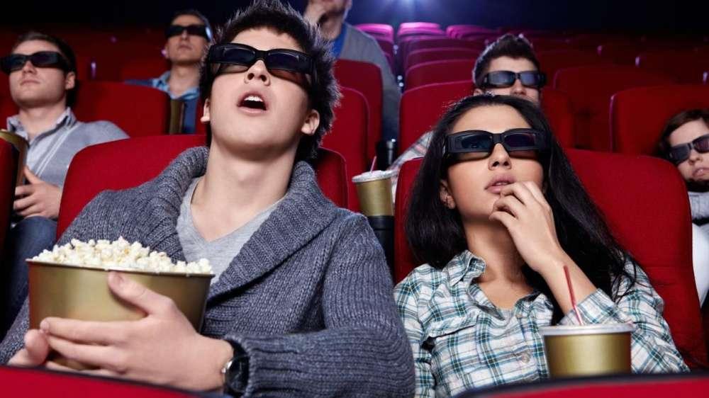 Кто будет смотреть кино завтра? Расскажет перепись!