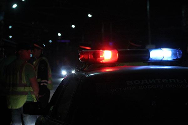 Два человека погибли в ДТП с микроавтобусом и грузовиком в Тульской области