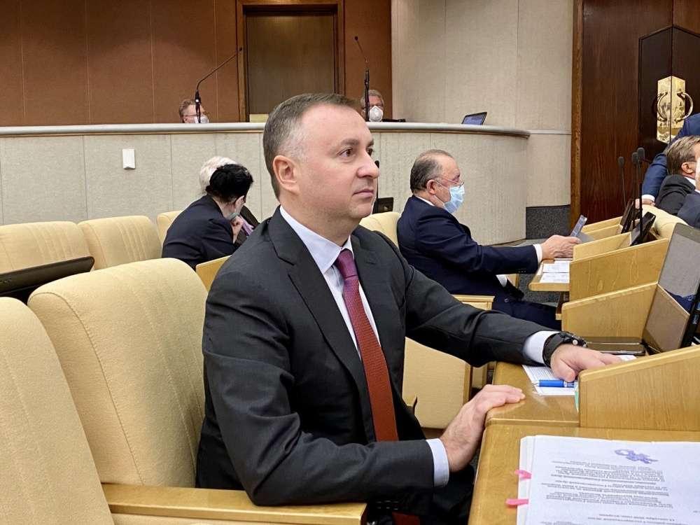 Николай Петрунин: число сельхозпроизводителей, которые могут рассчитывать на господдержку, увеличится