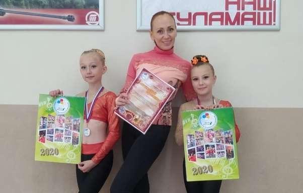 Щекинская «Стрекоза» - лауреат международного конкурса