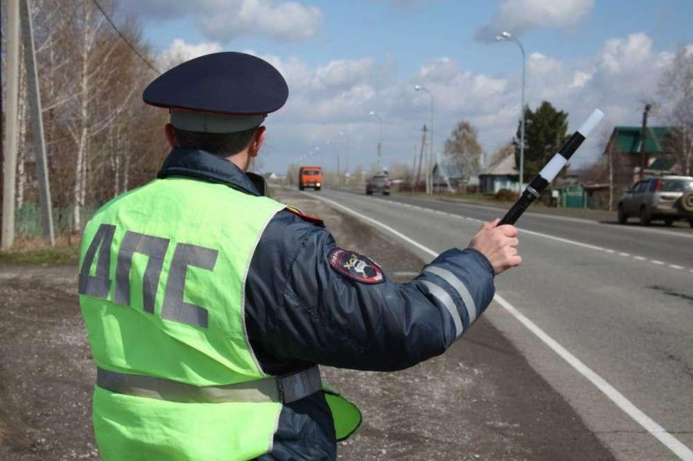 31 октября сотрудники ГИБДД города Щекино проводят операцию «Кольцо»