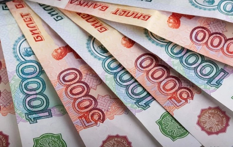 В Тульской области за полгода выявлено почти 250 поддельных банкнот
