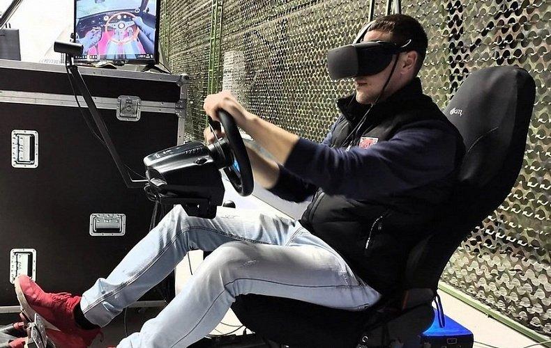 В Туле открылся интерактивный музей роботов и технологий