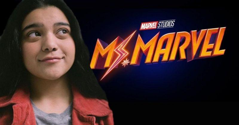 Найдена актриса на роль Мисс Марвел в новом супергеройском сериале Disney+