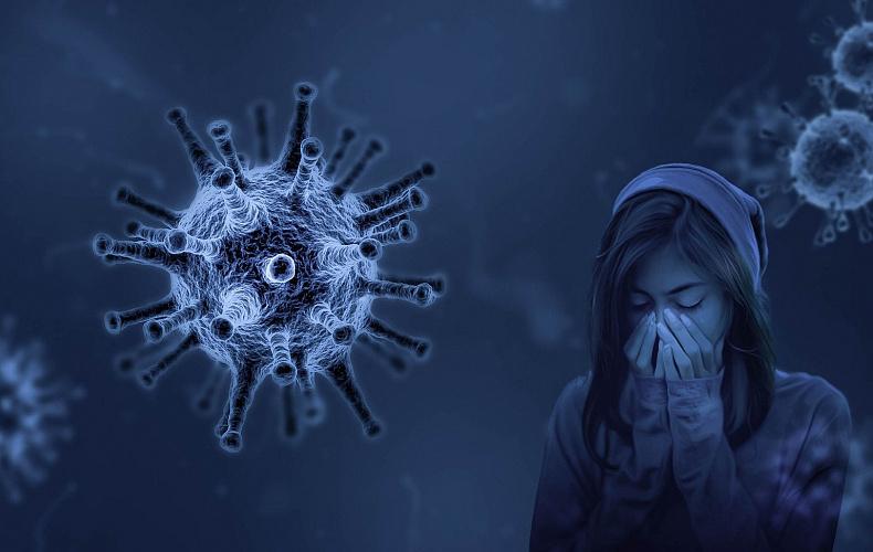 Иммунолог рассказал, когда остановится пандемия коронавируса