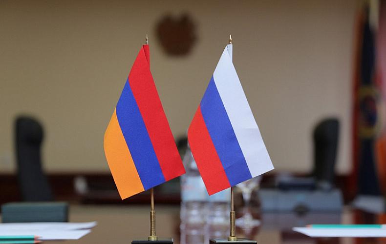 Определены возможности для наращивания экспорта продукции Тульской области в Армению