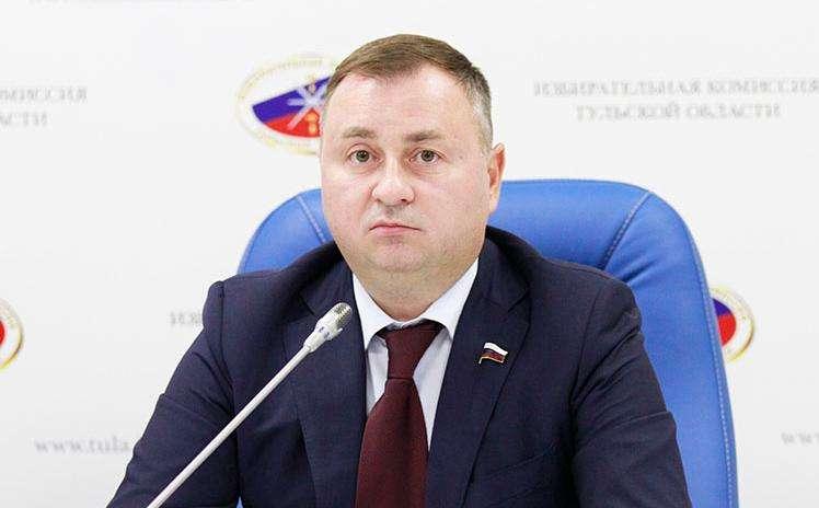Николай Петрунин о вызове экстренных служб по единому номеру – 112