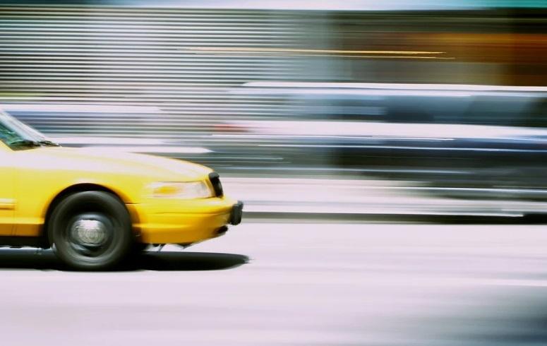 В Туле появится агрегатор такси из Китая