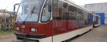 В Туле временно изменится движение трамваев