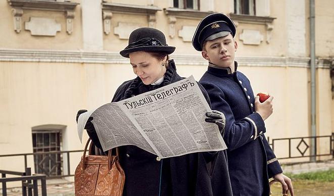 Парад-дефиле исторических костюмов начала 20 века состоится в Туле